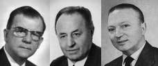 Gründungsmitglieder1952