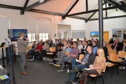 5. Laufgut-Symposium 13. - 14. November 2016 bei Fagus