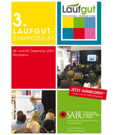 2014-10_SABU_Pressebericht_Laufgutsymposium