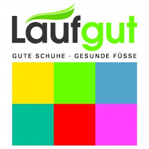 Laufgut Logo